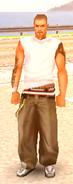 Pedro Gangstar