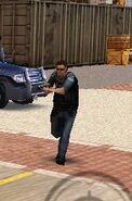 Agente federal