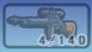 Rifle de Precisión icono