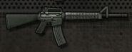 Rifle asalto M4