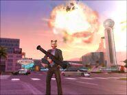 Screenshot Gangstar Vegas
