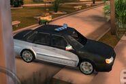 Auto de Policia Rio