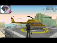 Helicoptero amarillo