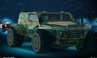 Tartarus jeep