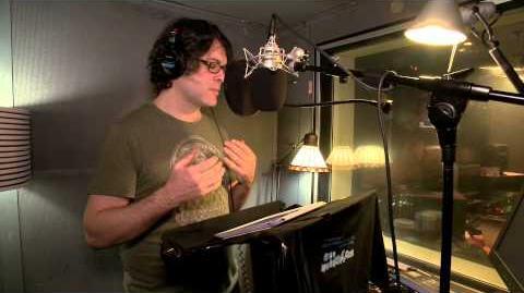 Gangstar Vegas OFFICIAL Dev Diary Voice Recording