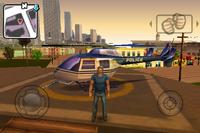 Helicóptero de Policia miami