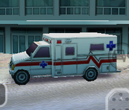 Ambulancia de miami