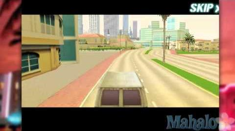 Gangstar Miami Vendication for iPhone Walkthrough part 60 - Public Speakers