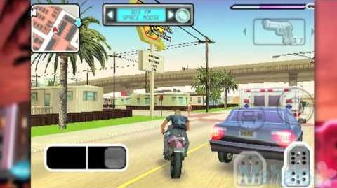 Gangstar Miami Vindication for iPhone - Walkthrough part 54 - Bring 'em on