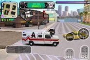 Ambulancia LA
