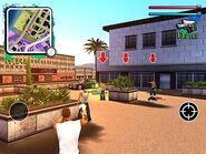 Gangstar WCH iPad 3