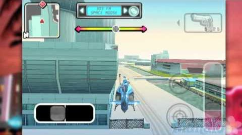 Gangstar Miami Vendication for iPhone Walkthrough part 58 - Marked on the Belle Curve
