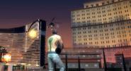 Screenshot Gangstar Vegas 4