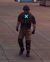 Militar Vegas