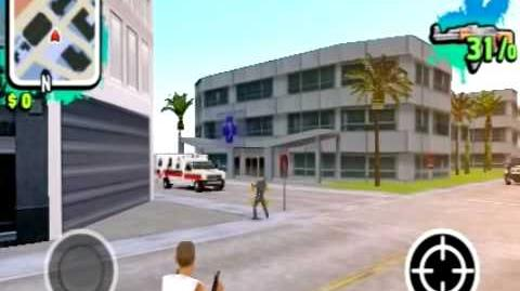 Gangstar West Coast Hustle - Trailer - Android