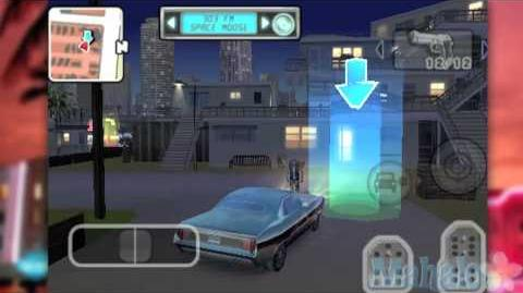 Gangstar Miami Vendication for iPhone Walkthrough part 67 - Big Boss Betrayal