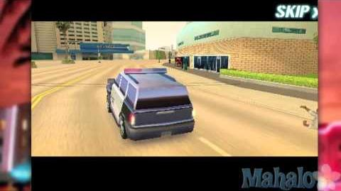 Gangstar Miami Vendication for iPhone Walkthrough part 61 - Trial By Johnny
