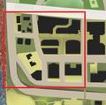Calle Ventura map