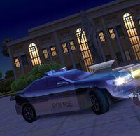 Auto del MPD