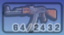 Fusil de Asalto icono