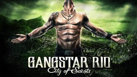 Gangstar Rio City of Saints - Android Trailer