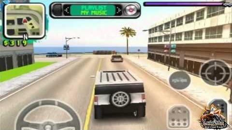 """Video de la misión """"Un día en la Playa"""""""