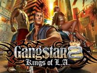 Gangstar 2 Kings of LA