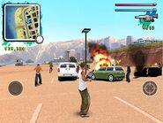 Gangstar WCH iPad 2