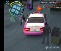 Pinkpolice