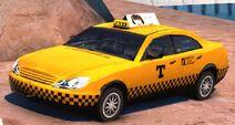 TaxiGV