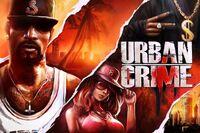 Urban Crime