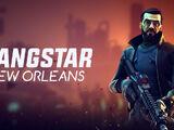 Gangstar: New Orleans