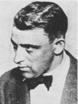 Earl 'Hymie' Weiss 1920