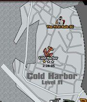 Cold Harbor Area