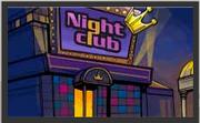 The Pantheon Club