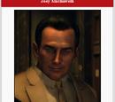 Joey Machiavelli
