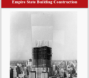 Empire State Building Contruction