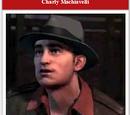 Charly Machiavelli