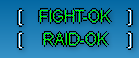 Fight ok raid ok