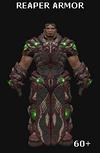 Reaperarmor