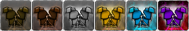 Armour 1