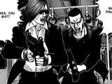 Leading Members of the Vampire Armada