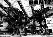 Gantz-33900