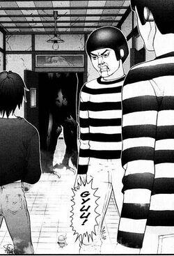 Various Tanaka
