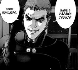 Yozawa Tochio