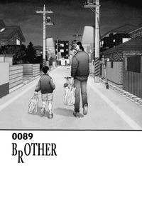 Gantz 08x07 -089- chapter cover