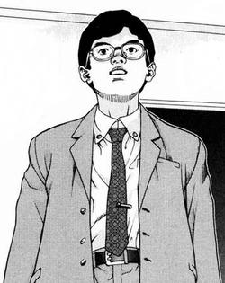 Masashi Yamada