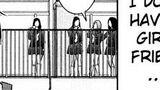 Kimura's Fangirls