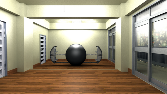 File:Gantz room 3d by darkmeteorix-d4rm4mt.png
