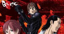 Gantz Slider 4 Anime